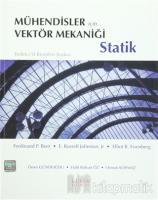 Mühendisler İçin Vektör Mekaniği: Statik