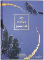 My Bullet Journal Defter (Tropikal Mor)