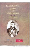 Namık Kemal'in Şairliği ve Bütün Şiirleri