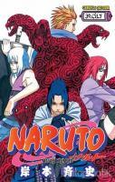 Naruto 39. Cilt
