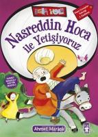 Nasreddin Hoca ile Yetişiyoruz