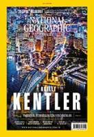 National Geographic Türkiye Dergisi Nisan 2019
