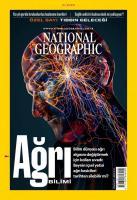 National Geographic Türkiye Dergisi Ocak 2020