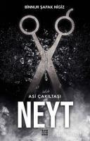 Neyt - Asi Çakıltaşı Serisi 3
