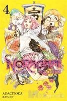 Noragami 4