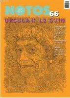 Notos Öykü Dergisi Sayı : 66 Ekim - Kasım 2017