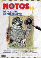 Notos Öykü İki Aylık Edebiyat Dergisi Sayı : 46