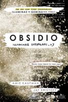 Obsidio (Ciltli)