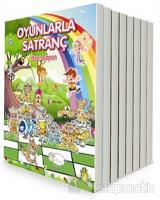 Odtü Satranç Kitapları Kolisi - 40 Kitap Takım