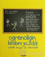 Öğrenciliğin Kitabını Yazdık