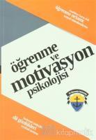 Öğrenme ve Motivasyon Psikolojisi