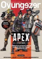 Oyungezer Dergisi Sayı:137 Mart 2019