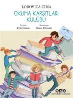 Okuma Karşıtları Kulübü