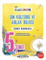 5. Sınıf Classmate Din Kültürü Ve Ahlak Bilgisi Soru Bankası