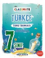 7. Sınıf Classmate Türkçe Soru Bankası
