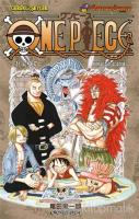 One Piece 31. Cilt