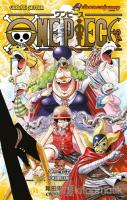 One Piece 38. Cilt