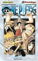 One Piece 39. Cilt