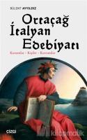 Ortaçağ İtalyan Edebiyatı
