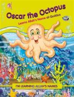 Oscar the Octopus Learns Allah's Name Al Quddus