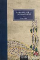 Osmanlı İdare ve Ekonomi Tarihi