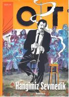 Ot Dergisi Nisan Sayısı 18. Sayı