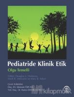 Pediatride Klinik Etik