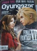 Oyungezer Dergisi Sayı:142 Ağustos  2019