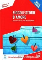 Piccole storie d'amore (Nuova edizione) B1
