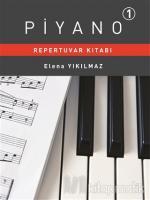 Piyano Repertuvarı Kitabı 1