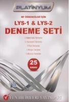 Platinyum LYS 1-LYS 2 Deneme Seti