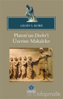 Platon'un Devlet'i Üzerine Makaleler
