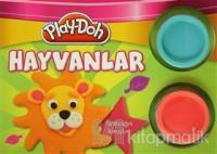 Play - Doh Hayvanlar