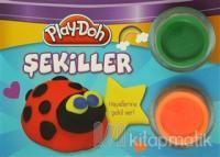 Play - Doh Şekiller