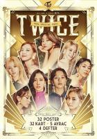 Twice Feel Special Özel Sayı: 2019-4