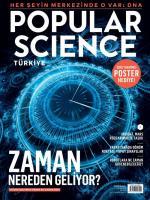 Popular Science Türkiye Sayı:81 Ocak 2019