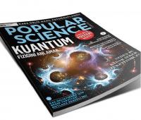 Popular Science Türkiye Dergisi Sayı: 85 Mayıs 2019