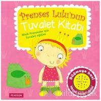 Prenses Lulu'nun Tuvalet Kitabı