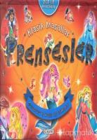 Prensesler - Denizkızı ve Güzel İle Canavar