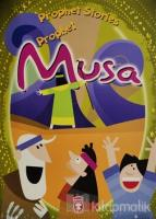 Prophet Musa - Prophet Stories