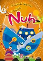 Prophet Nuh - Prophet Stories