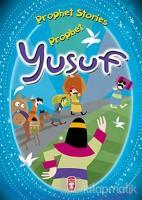 Prophet Yusuf - Prophet Stories