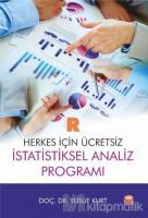 R: Herkes İçin Ücretsiz İstatistiksel Analiz Programı
