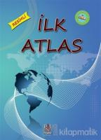 Resimli İlk Atlas