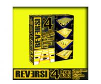 Reversi & Şehzade (5 Oyun 1 Arada)