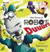 Robot Duuur!