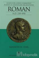 Roman - Guide for Coins Commonly Found At Anatolian Excavations