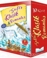 Safir Klasik Romanlar Serisi (10 Kitap)