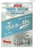 Şah Mat Edebiyat Tahlilleri Soru Bankası