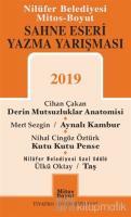 Sahne Eseri Yazma Yarışması 2019